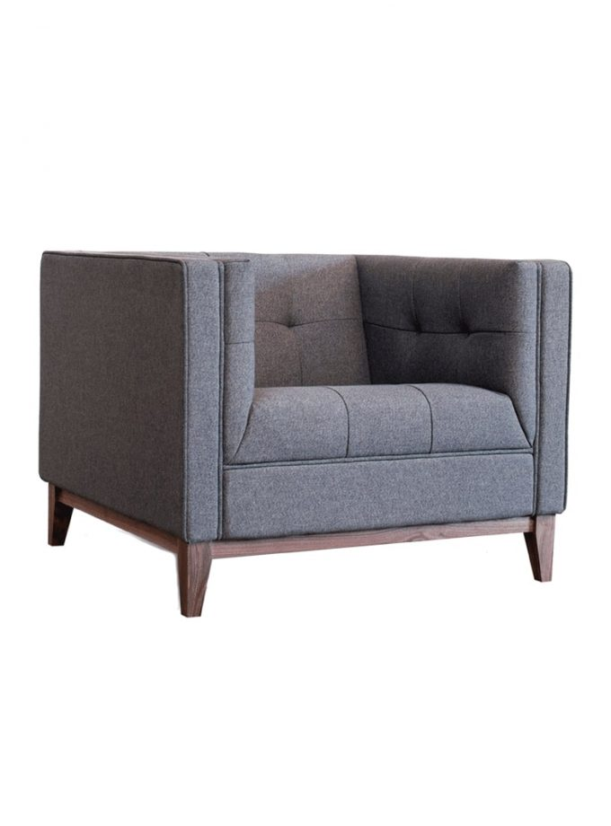 Sofa GUISE Series 1 Seater